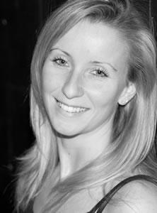Pouncing Panthers - Julie Laming