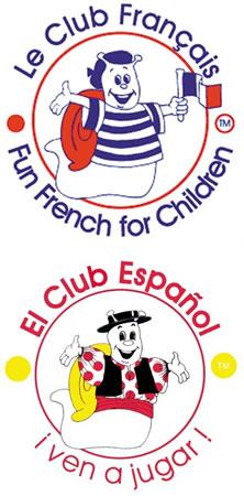 Pouncing Panthers - Le Club Français & El Club Español