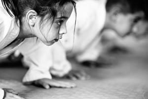 Pouncing Panthers - Martial Arts