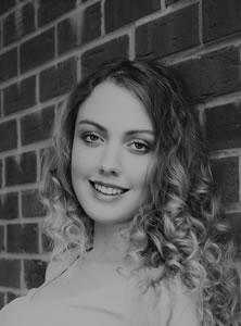 Pouncing Panthers - Carley Dawson