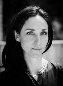 Pouncing Panthers - Silvia Moreno